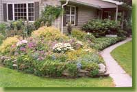 Visit our Specialty Gardens page to learn more about how we at Kerns approach landscaping projects